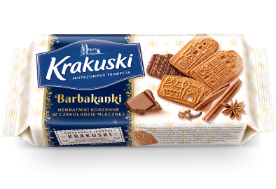 Packshot - Barbakanki