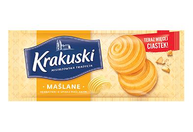 Packshot - Maślane