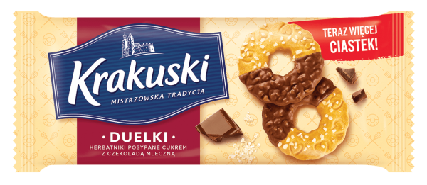 Packshot - Duelki