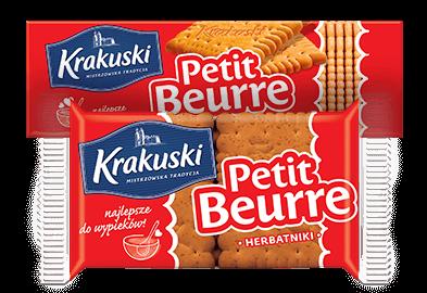 Packshot - Petit Beurre